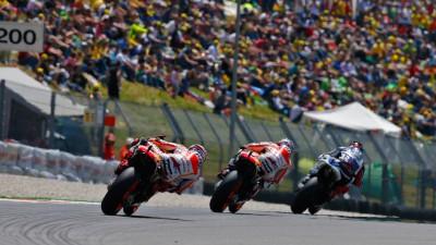 Zahlen & Fakten: Red Bull Indianapolis Grand Prix