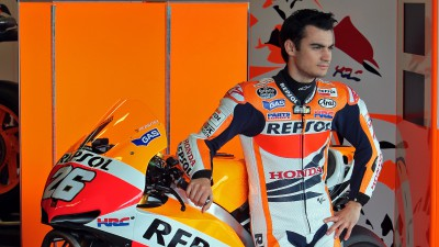 Pedrosa now aims for 2012-like form