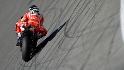 Il Ducati Team torna negli Stati Uniti per il GP di Indianapolis