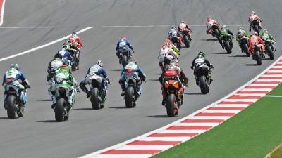 SiriusXM to Broadcast MotoGP™ Live
