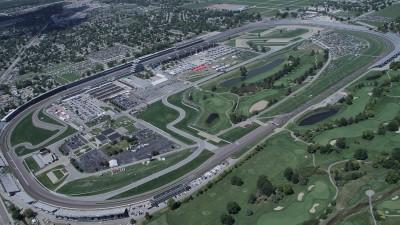 Red Bull Indianapolis Grand Prix auch 2014 auf dem Motor Speedway