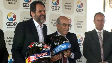 MotoGP™ volverá a Brasil en 2014