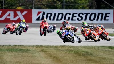 La batalla por el título de MotoGP™ vuelve a Europa