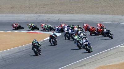 Decisión de la Commission Grand Prix