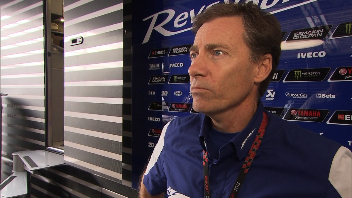 """Jarvis on NGM: """"We'll lease the engine, frame and swingarm"""""""