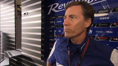 Jarvis on NGM: 'We'll lease the engine, frame and swingarm'