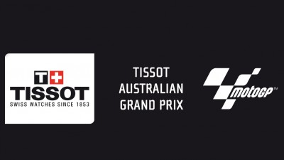Tissot becomes title sponsor of Australian GP