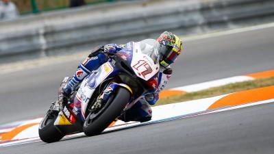 Injured Abraham pulls out of British GP
