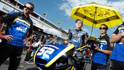 Tech3 Racing prolonge Kent pour 2014