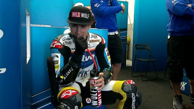 Viñales holt die Pole-Position in Silverstone