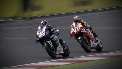 MotoGP™ alla prova Misano