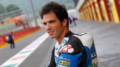 MotoGP™ world waves goodbye to Toni Elias