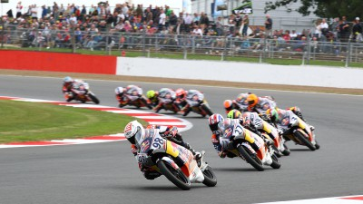Red Bull MotoGP Rookies Cup: Showdown on the Adriatic