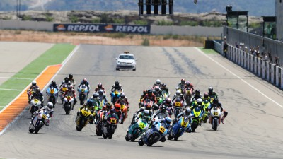 CEV Repsol comes under FIM umbrella for 2014