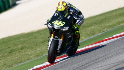 Yamaha completes successful one-day test