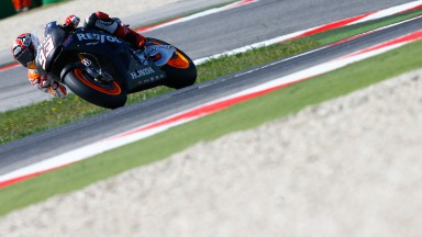 The work continues for Marquez and Pedrosa