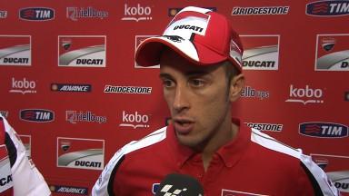 Ducati Team setzt Fokus auf die Elektronik