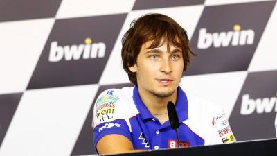 Abraham déclare forfait pour le reste de la saison MotoGP™ 2013