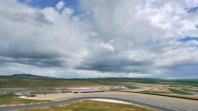 Navarra hosts CEV Repsol for second consecutive year