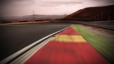 Motorland e MotoGP™, spettacolo assicurato