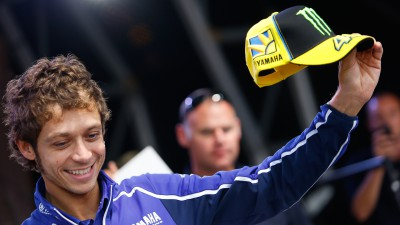 Valentino Rossi and Sky form Moto3™ team