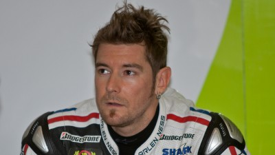 Cudlin: El australiano errante vuelve a MotoGP™