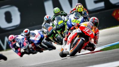 Racing Numbers: Gran Premio Iveco de Aragón