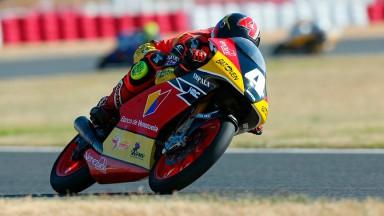 Kiefer Racing startet 2014 mit Gabriel Ramos aus Venezuela