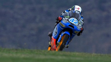 Rins implacabile anche ad Aragon