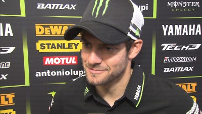 Crutchlow left to regret unforced errors