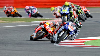 I numeri dello Shell Advance Malaysian Motorcycle Grand Prix