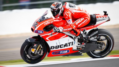 Dovizioso s'attend à un autre week-end difficile à Sepang