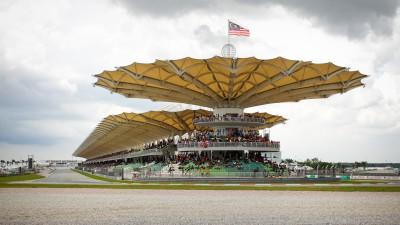 日テレが第15戦マレーシアGPをパブリックビューイングで提供