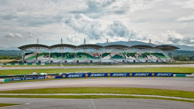 Shell Advance Asia Talent Cup: Riders chosen for Sepang pre-selection event