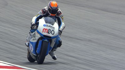 Rabat sets Friday pace in Malaysia