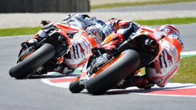 Racing Numbers: Tissot Australian Grand Prix