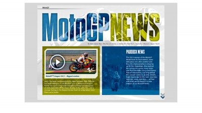 Le dernier numéro de Ride Through Magazine est en ligne