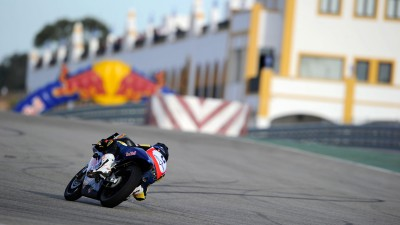 New stars to be found in Red Bull MotoGP Rookies Cup