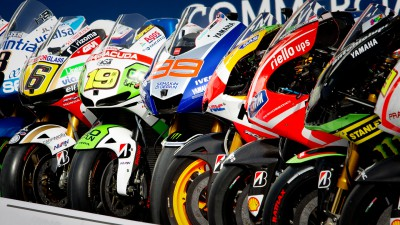 Decisione della Commissione Grand Prix