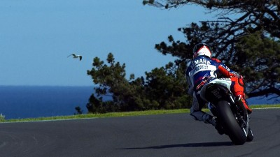 Lorenzo in pole a Phillip Island