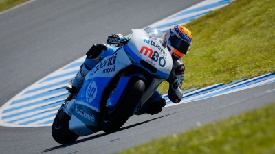 Rabat back on top in Warm-Up