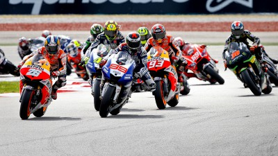 Japan: Another chance for Marquez
