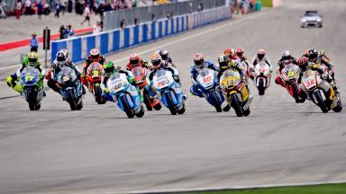 第17戦日本GP:Moto2™クラスプレビュー