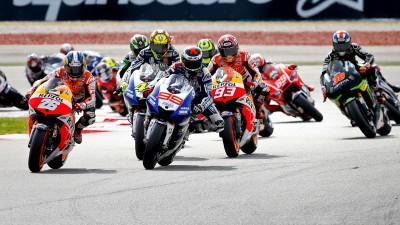 第17戦日本GP:MotoGP™クラスプレビュー