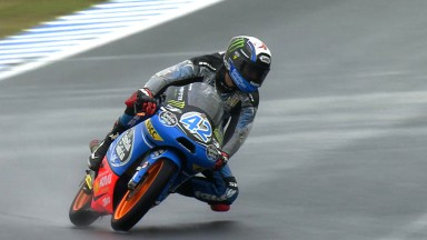Rins prend la pole position au Twin Ring Motegi