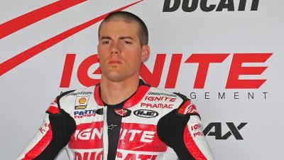 Ben Spies announces retirement from racing