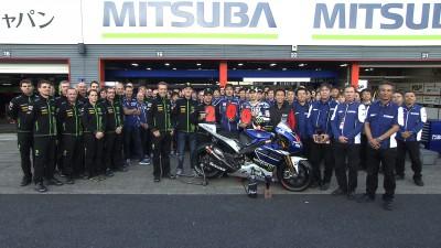 Da Mortimer a Lorenzo: le 200 di Yamaha