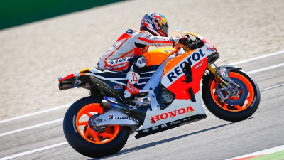 Pedrosa aims for fourth win in Valencia