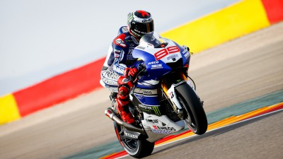 Lorenzo: 'It's going to be exciting…'