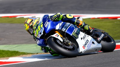 Rossi out to help Lorenzo in Valencia